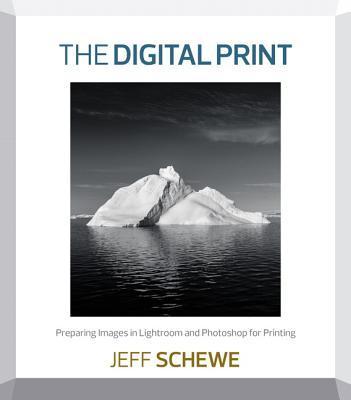 The Digital Print By Schewe, Jeff