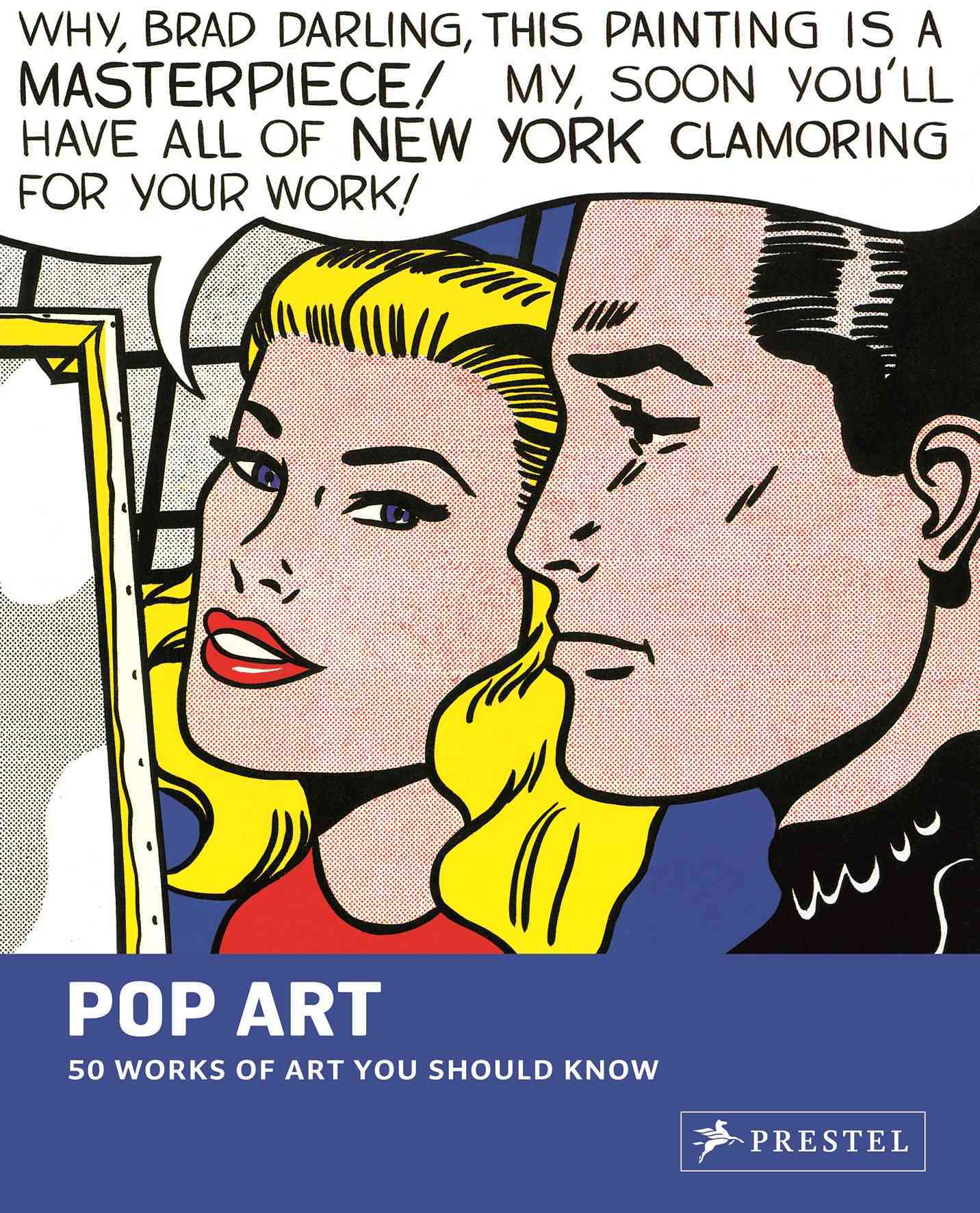Pop Art By Van Wyk, Gary